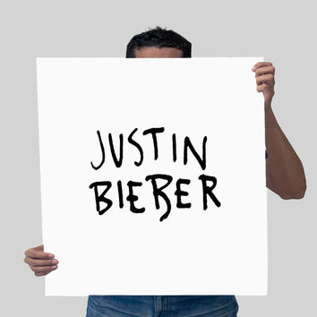Justin Bieber With Original Font Sorry Purpose Album Print song lyric art Purpose album lyrics dorm decor song quotes INSTANT DOWNLOAD PRINT