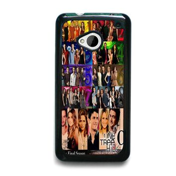 ONE TREE HILL HTC One M7 Case Cover