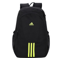 """Adidas"" Fashion Travel Backpack Foldable Shoulder Bag Daypack"