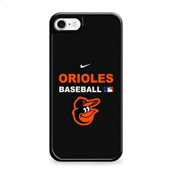 Orioles Baseball iPhone 6 | iPhone 6S case