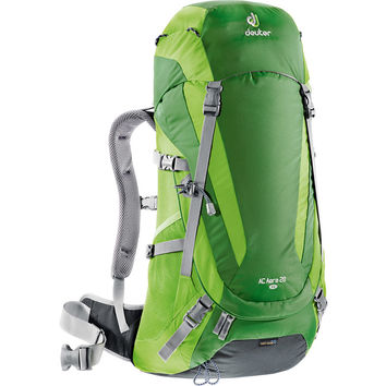 Deuter AC Aera 28 SL Backpack - Women's - 1709cu in Emerald/Kiwi, One