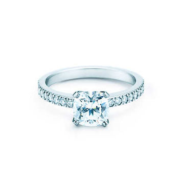 Tiffany Novo® Engagement Rings | Tiffany & Co.