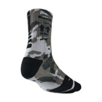 Nike LeBron Dunk Force Elite Crew Basketball Socks