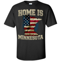 Home Is Minnesota