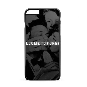 Young Sinatra Welcome iPhone 6 Plus Case