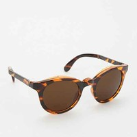 Sunpocket Samoa Sunglasses- Brown One