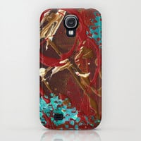 City of Vernon iPhone & iPod Case by Antepara