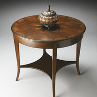 Butler Specialty Castlewood Foyer Table - 2945110