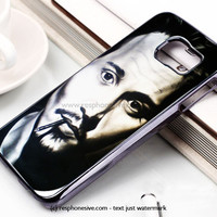Johnny Depp Samsung Galaxy S6 and S6 Edge Case