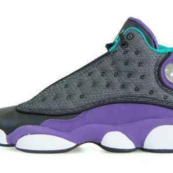 Air Jordan 13 Gs Grape