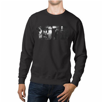 The 1975 Member Image Music Unisex Sweaters - 54R Sweater