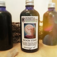 Moon Time - Aromatherapy blend