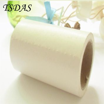 Handheld Clothes Adhesive Cleaning Roller 60 Times, 10cm Lint Roller Cleaning Wool Tape HOT SALE