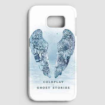 Coldplay Ghost Stories 2 Samsung Galaxy Note 8 Case