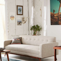 Atomic Tufted Sofa | Urban Outfitters