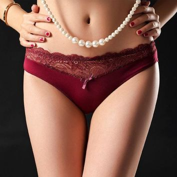 Amazing Women G String Sexy Underwear Lace Briefs Panties Thongs Hipster Lady Lingerie Underwear Hot