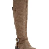 Style&co. Gayge Riding Boots, Only at Macy's