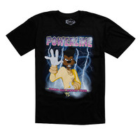 Disney A Goofy Movie Powerline World Tour T-Shirt