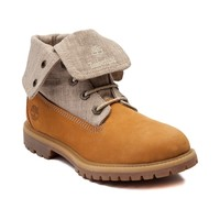 Womens Timberland Roll Down Boot