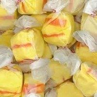 Salt Water Taffy - Banana