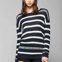 BDG Court Kids Sweater - Urban Outfitters