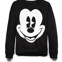 Classic Mickey Mouse Sweatshirt (Kids)