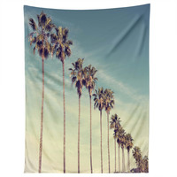 Bree Madden California Summer Tapestry