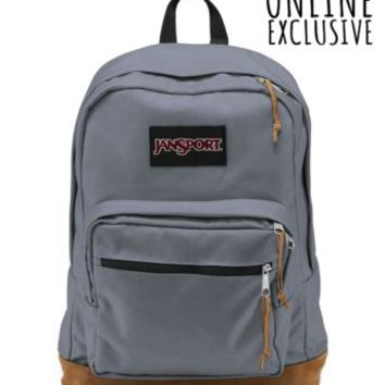 Shop Jansport Backpacks Online on Wanelo