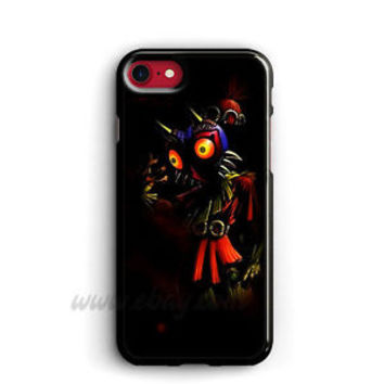 Legend of Zelda iPhone Cases Majora Mask Samsung Galaxy Phone Cases iPod cover