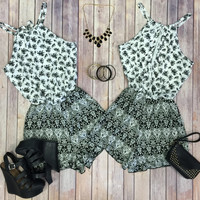 My Wish for You Romper