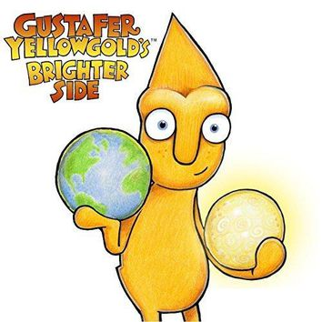 Gustafer Yellowgold - Brighter Side