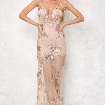 MDIGUG3 Sexy Prom Dress Stylish Spaghetti Strap One Piece [9515499588]