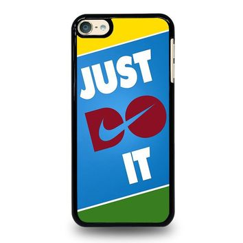JUST DO IT 2 iPod Touch 4 5 6 Case Cover