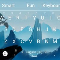 Stylish Designs for Ginger Keyboard!