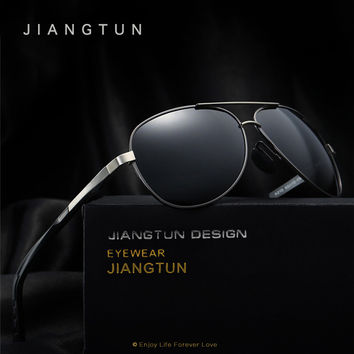 Men's Sunglasses Driving Mirror Eye wear Men Sun Glasses Fashion Accessories