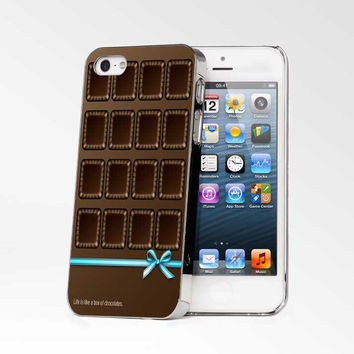 Like Is Box Chocolate iPhone 4s iphone 5 iphone 5s iphone 6 case, Samsung s3 samsung s4 samsung s5 note 3 note 4 case, iPod 4 5 Case
