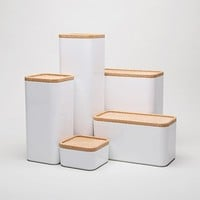 Stelton RigTig Storage Boxes with Lid : Huset Shop