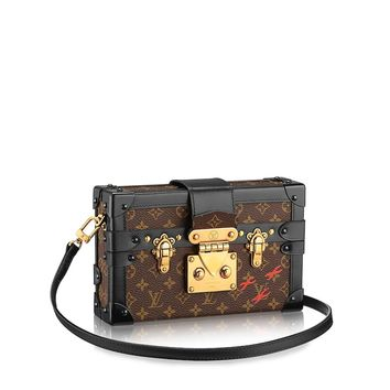 Products by Louis Vuitton: Petite Malle