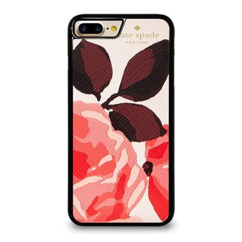 KATE SPADE CAMEROON STREET ROSES 3 iPhone 7 Plus Case