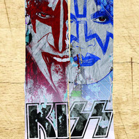 KISS: Splash
