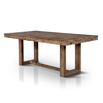 Kari Industrial Dining Table