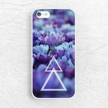 Love Life Quote phone case for iPhone 6, 5s, LG G3, g2 mini, nexus 5, Sony z1 z2 z3 compact, HTC one m9 m8, Moto x Moto g, Nokia lumia -Q04