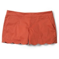 Mary Solid Short