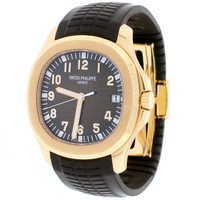 Patek Philippe Aquanaut automatic-self-wind mens Watch 5167R-001 (Certified Pre-owned)