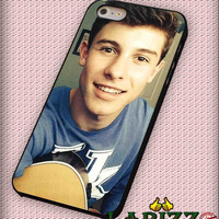 """Shawn Mendes man man for iphone 4/4s/5/5s/5c/6/6+, Samsung S3/S4/S5/S6, iPad 2/3/4/Air/Mini, iPod 4/5, Samsung Note 3/4 Case """"007"""""""