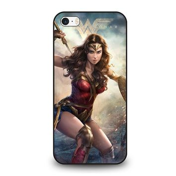 WONDER WOMAN NEW iPhone SE Case Cover