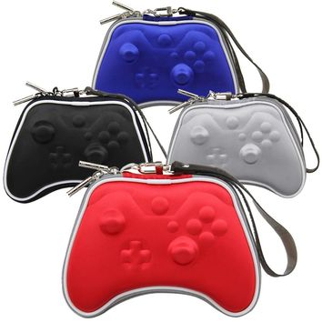 Travel Carry Pouch Case For Xbox One  Controller Gamepad  Carrying Travelling Bag Joystick Joypad Accessories