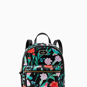 wilson road hummingbird floral small bradley | Kate Spade New York