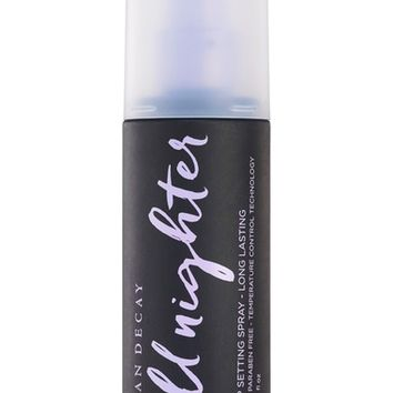 Urban Decay All Nighter Long-Lasting Makeup Setting Spray | Nordstrom