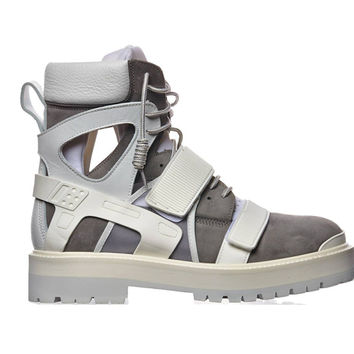 Hood By Air x Forfex 2015 Pre-Spring Boot Preview
